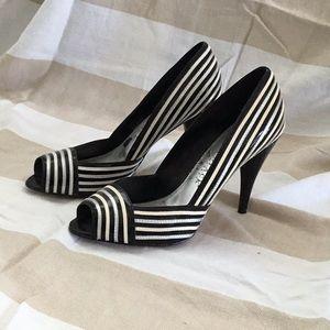 "White House Black Market 4"" Heels"